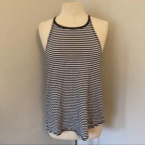 *2/15* Stripe Cami Tank Top Shirt